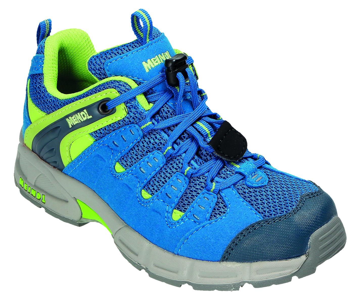 Meindl Unisex-Kinder Tarango Junior Sportschuhe-Outdoor blau