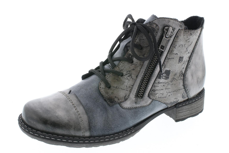 15 D4378 Damänner RV Stiefel Stiefelette Stiefel Schuhe