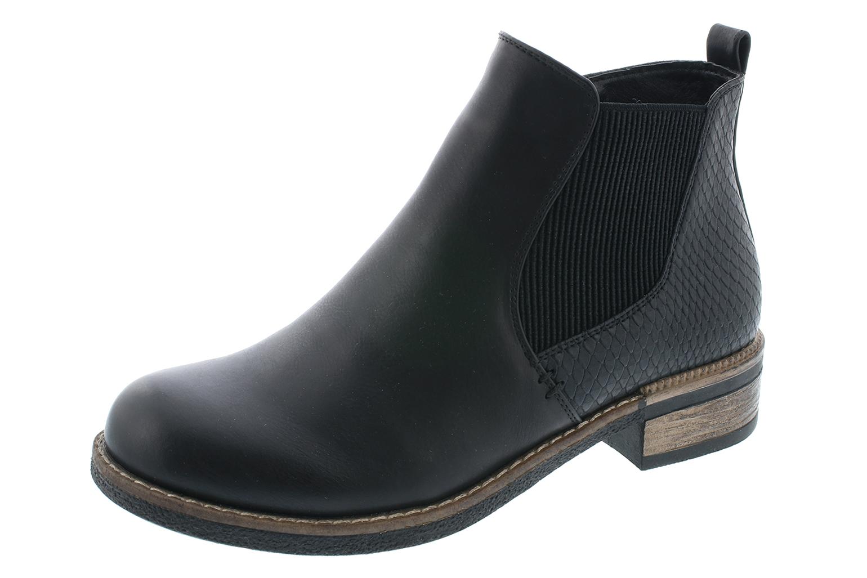 SCHWAR 00 94680 Schwarz D.RV Stiefel Stiefelette Stiefel