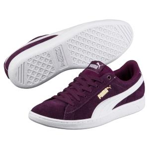 Puma Sport-Freizeit D.Sneaker Rot 362624 18 DARKP