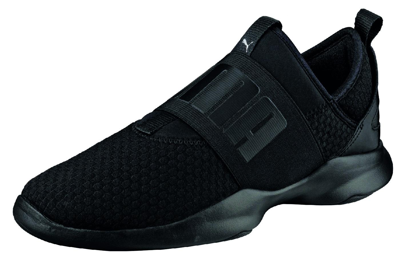 Puma Sport-Freizeit D.Turnschuhe Schwarz 365251 02 schwarz  | Moderner Modus