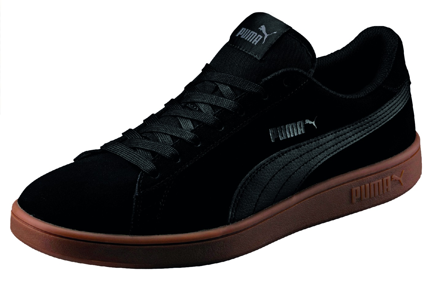 Puma Sport-Freizeit H.Halbschuh Schwarz 364989 15 BLACK