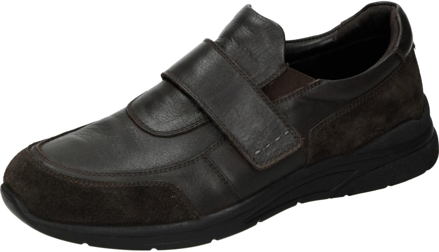 Comfortabel Herren Schuhe Herren-Slipper braun Leder 630691  | Ausgezeichnete Qualität  | Online Outlet Store  | Erlesene Materialien