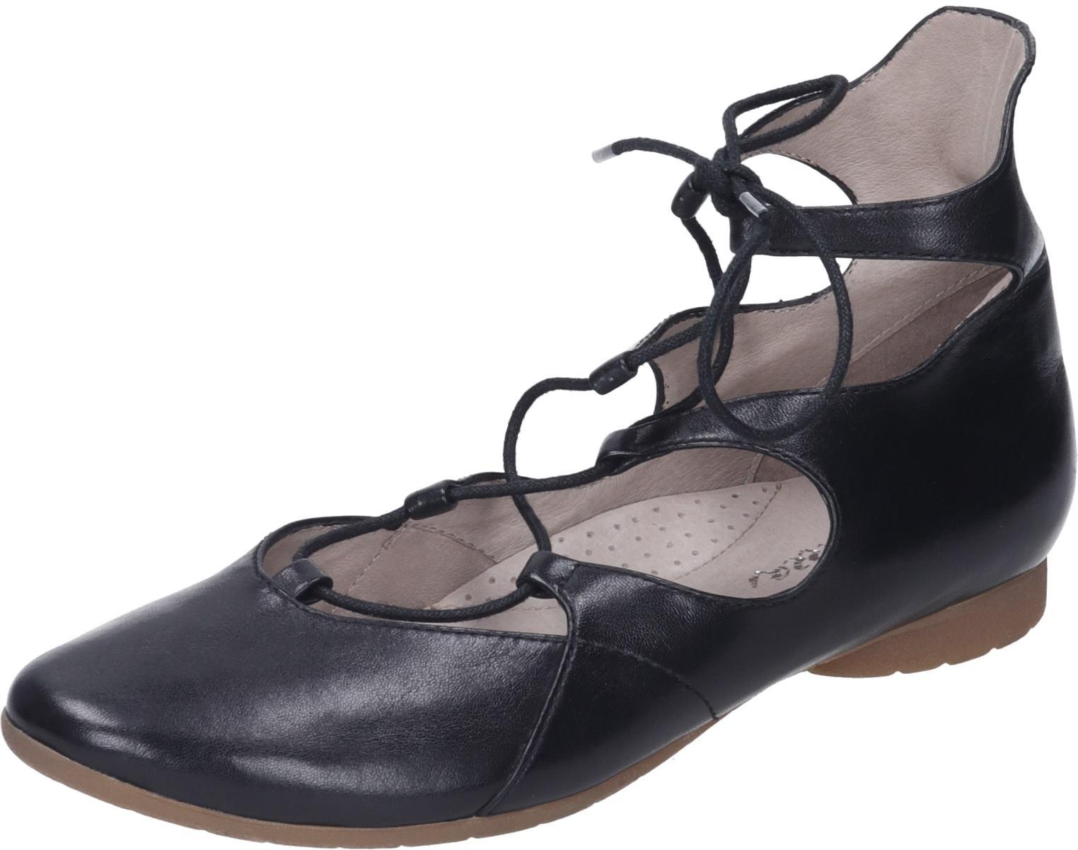 Damen 991041 Piazza Schuhe Black stiefelette Damen GMSzVpLqU