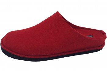 Haflinger Flair Soft Rubin Rot