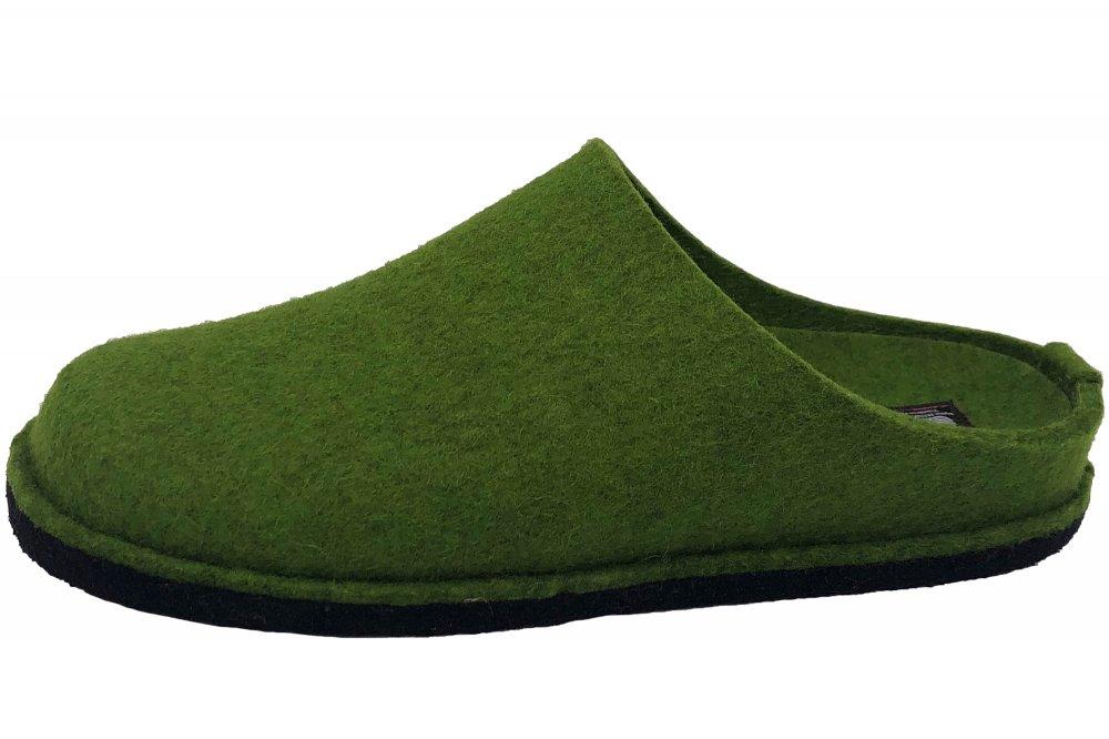 Haflinger Flair Soft Grasgrün