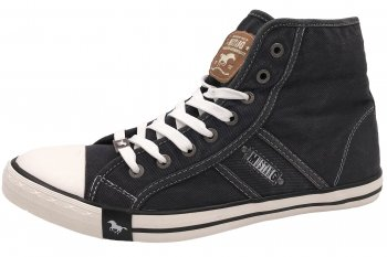 High Top Sneaker Herren