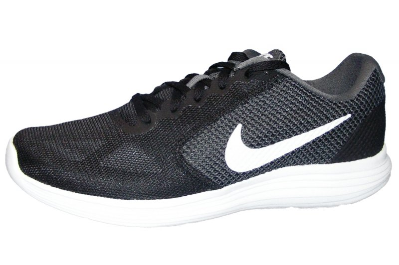 on sale 87405 cb57f Nike REVOLUTION 3 Dark Grey