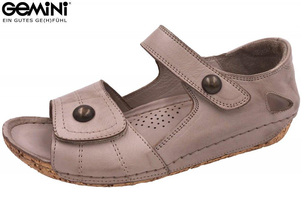 Sandale Gemini taupe p5qTZ28x