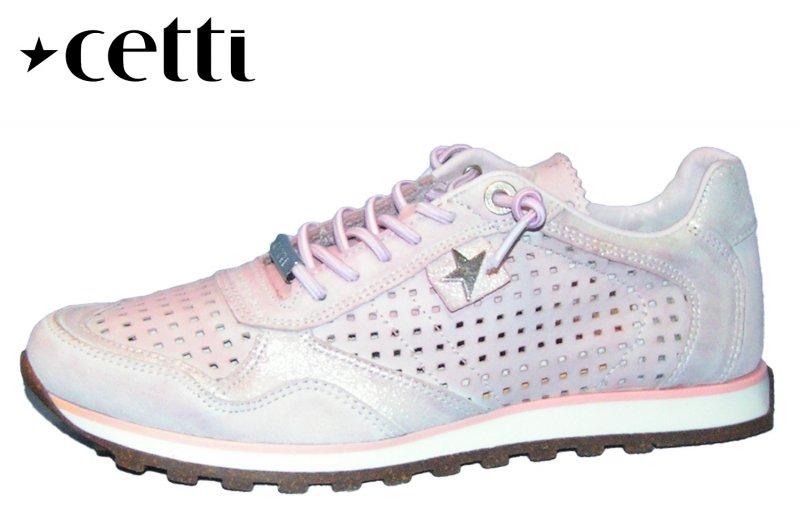Cetti Damen Sneaker Sneaker rosa rosa Billig Günstiger Preis Beste Online Billig Verkauf Websites Beliebt Günstig Online zsGAG