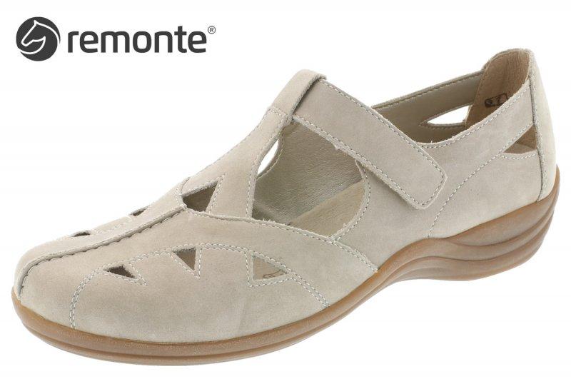 Sandale Grau Komfort Sandale Damen Remonte Damen Remonte Grau Komfort jqSzMpLVUG