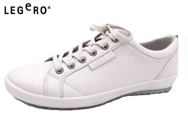 online Online-Einzelhändler unverwechselbarer Stil Legero Tanaro Damen Sneaker Weiß