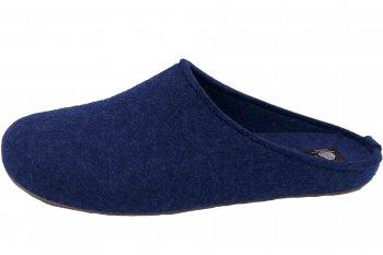 Haflinger Everest Fundus Jeans Blau