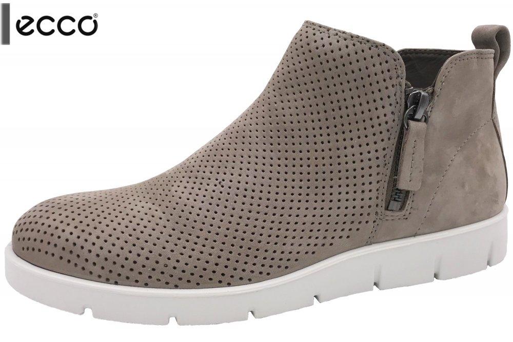 ECCO Bella Damen Schuhe Beige