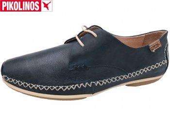 Pikolinos Damen Schuh Roma W1R Blau