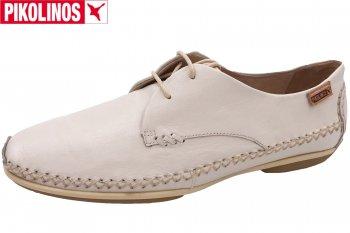 Pikolinos Damen Schuh Roma W1R Weiß