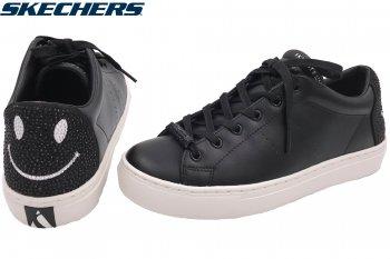 Skechers B Happy Damen Sneaker Schwarz
