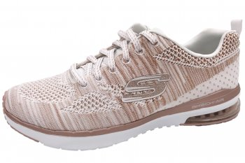 SKECHERS Skech-Air Rosa/Bronze