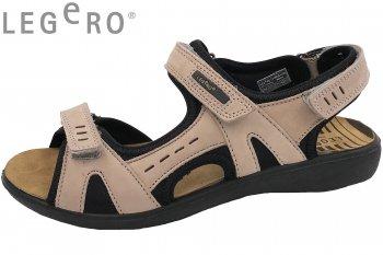 Legero Gorla Damen Trekking Sandale