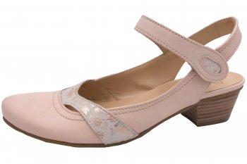 Maria Shoes Pumps Nude/Rosé