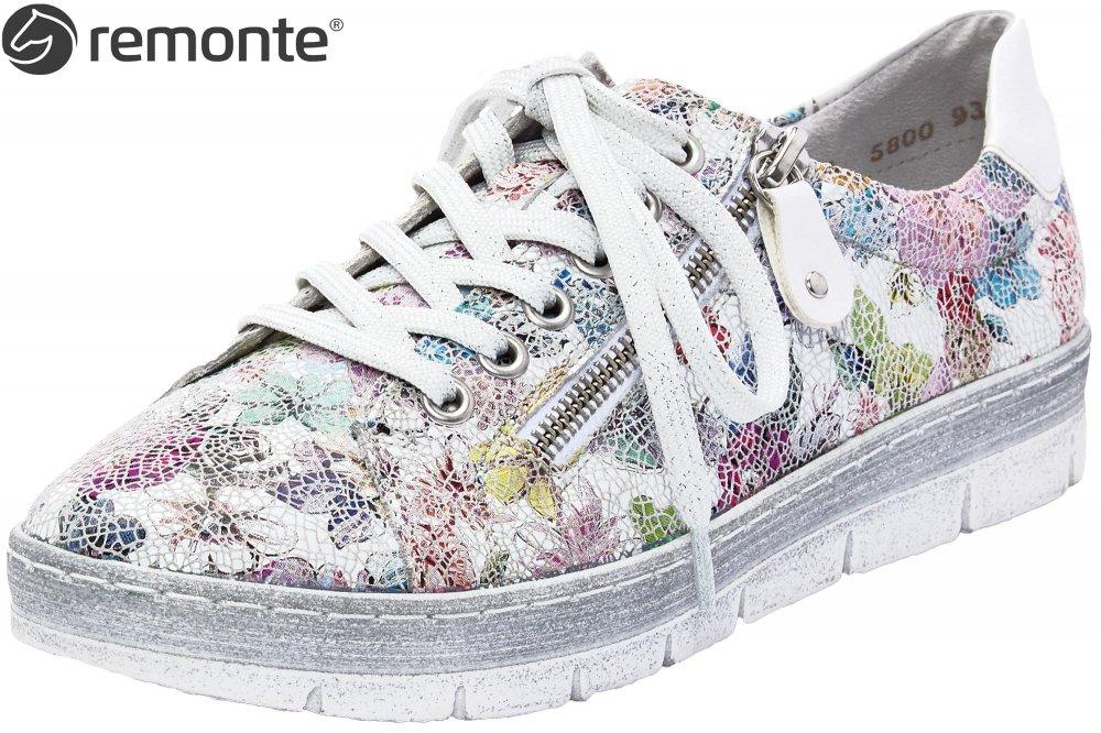 Remonte Damen Sneaker Multi