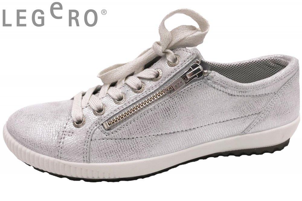 Schuhe Damen Legero, Legero Tanaro Sneakers, schwarz