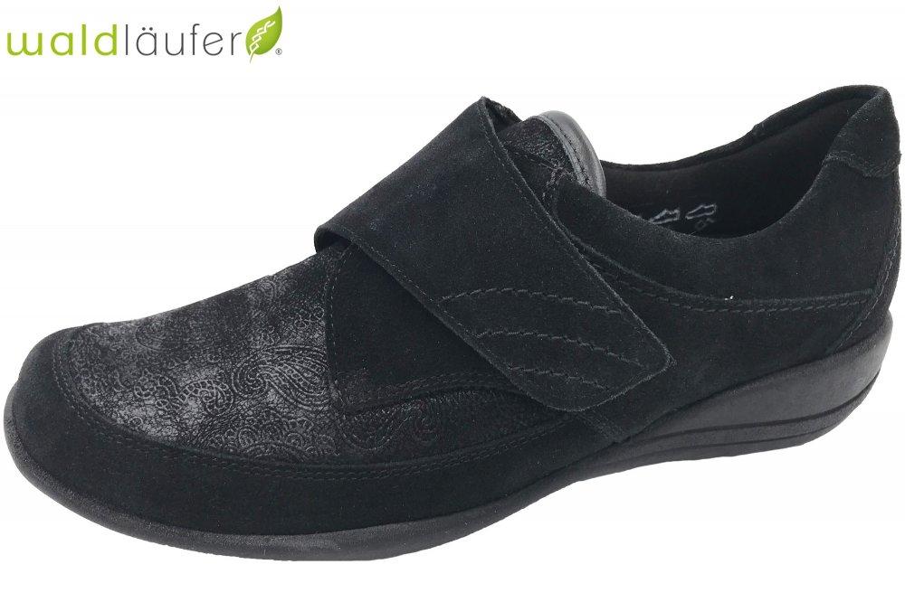 online store 4f8bd 51032 Waldläufer Damen Schuhe Katja Soft Weite K