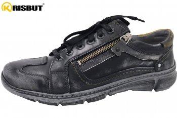 Krisbut Herren Sneaker Grau