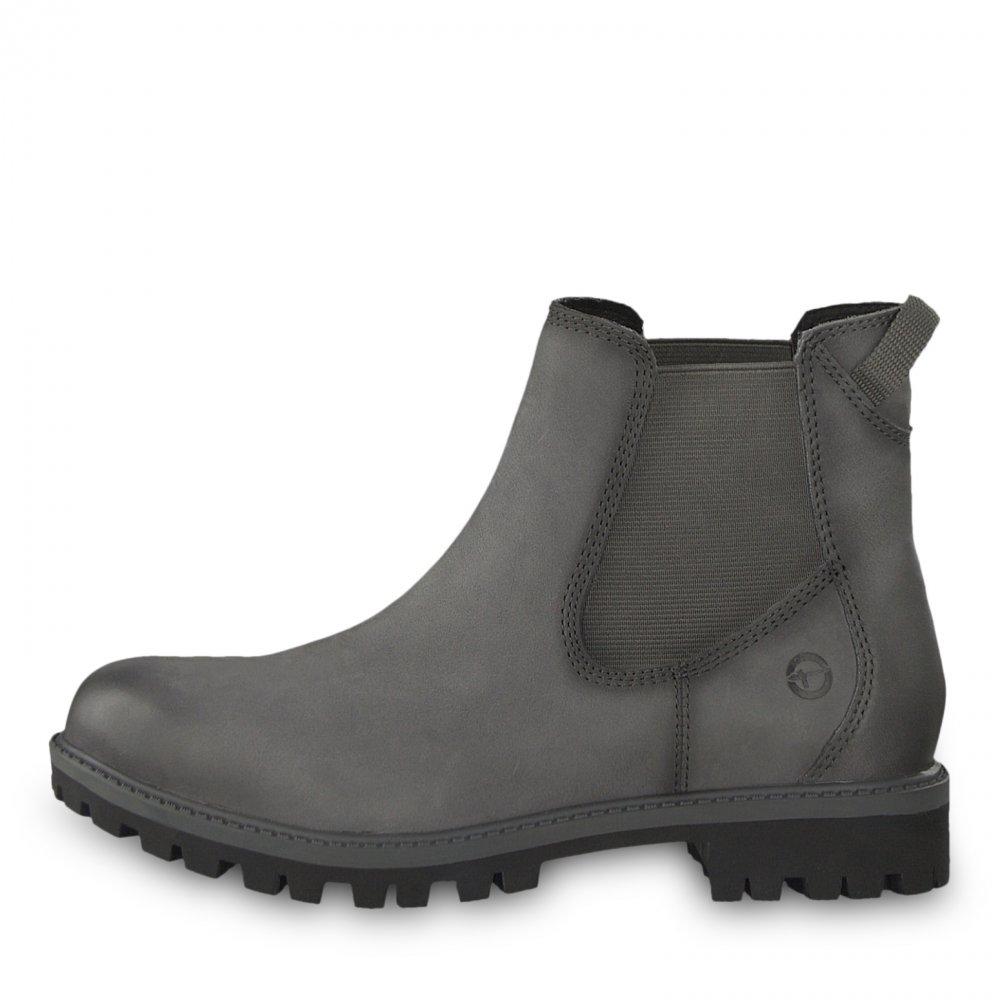 Tamaris Chelsea Boot Papaw Anthrazit