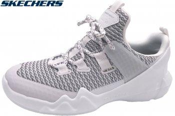 Skechers DLT-A Damen Sneaker Weiß