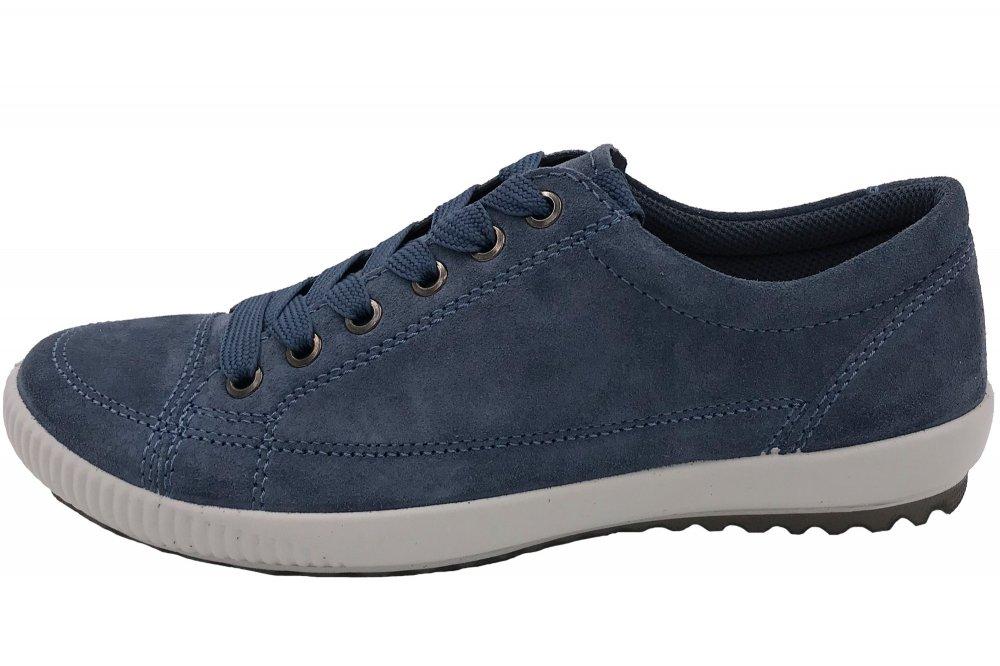 Legero Tanaro Damen Sneaker Blau