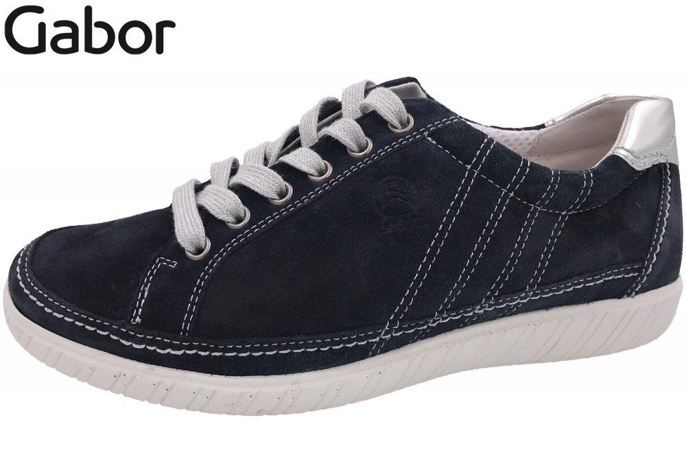 Gabor Damen Sneaker Schuhe DAMEN