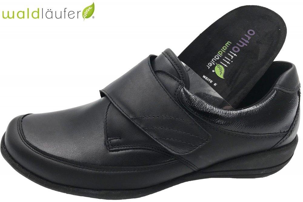 online store 92609 543c9 Waldläufer Damen Schuhe Katja Soft Weite K