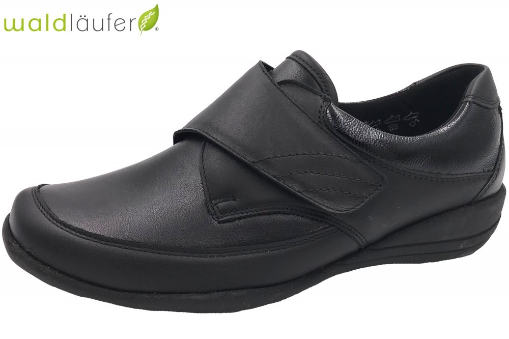 Waldläufer Damen Schuhe Katja Soft Weite K