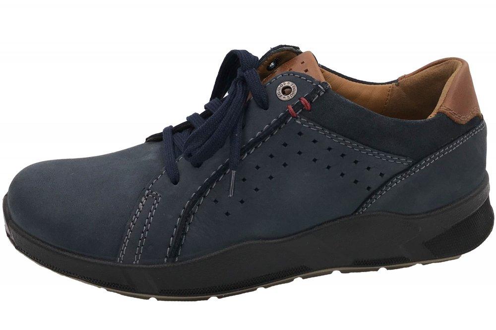 Jomos Herren Sneaker Blau
