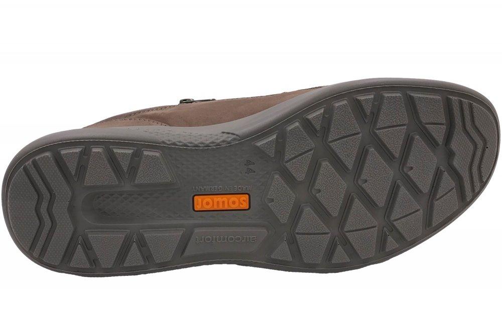 JOMOS Herren Sneakers High made in Germany