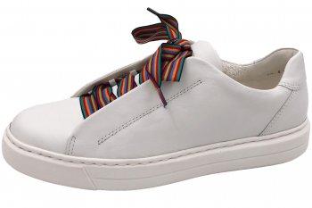 ara Damen Sneaker Weiß