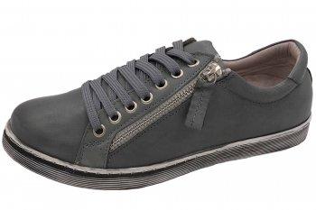 Andrea Conti Damen Schuhe Grau