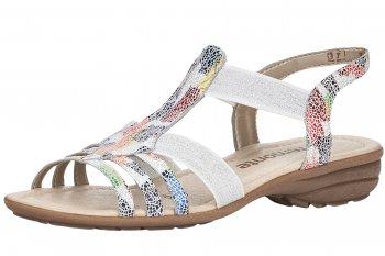 Remonte Damen Sandale Multi