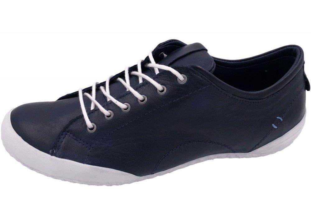 Andrea Conti Sneaker Dunkelblau