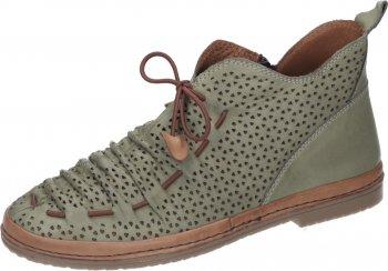 Manitu Damen Schuhe Grün