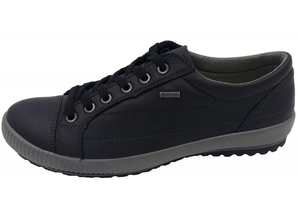 Legero Tanaro Damen Sneaker Schwarz