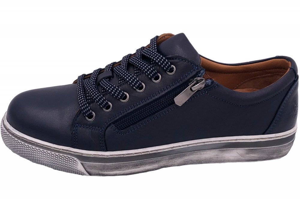 Cosmos Damen Sneaker Blau