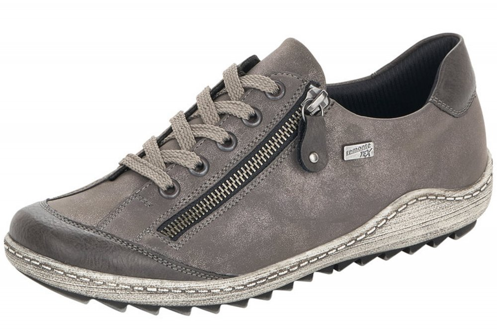 Remonte Damen Sneaker Grau