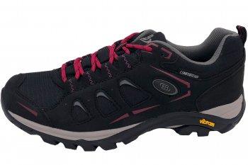 Brütting Damen Trekking Schuhe