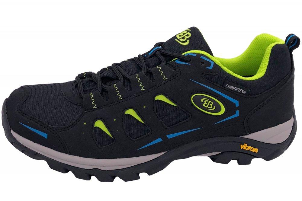 Brütting Herren Trekking Schuhe