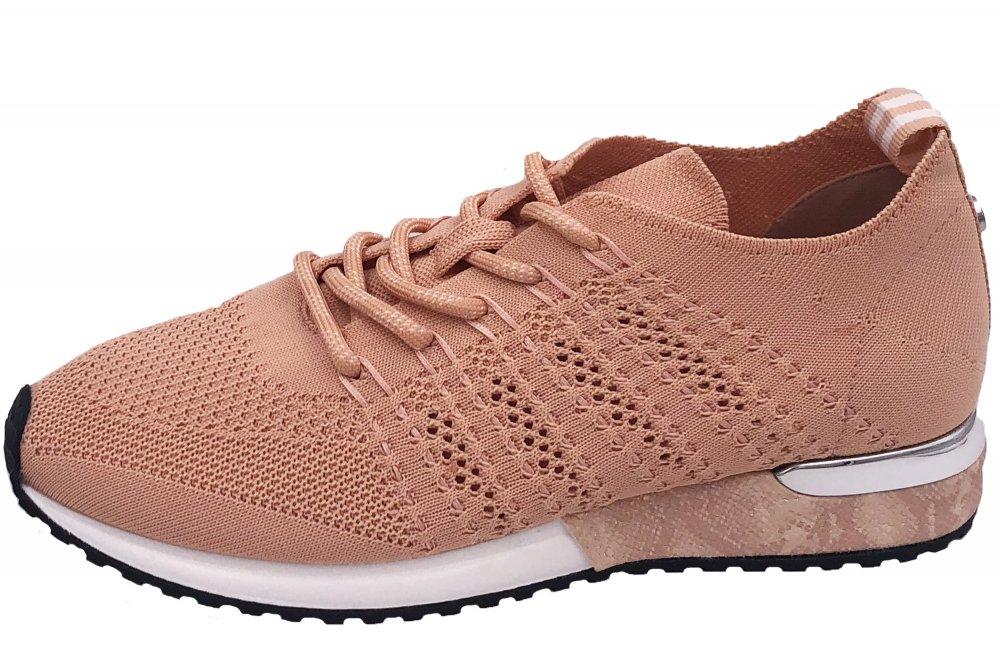La Strada Damen Sneaker Salmon
