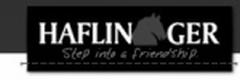 Haflinger Hausschuhe