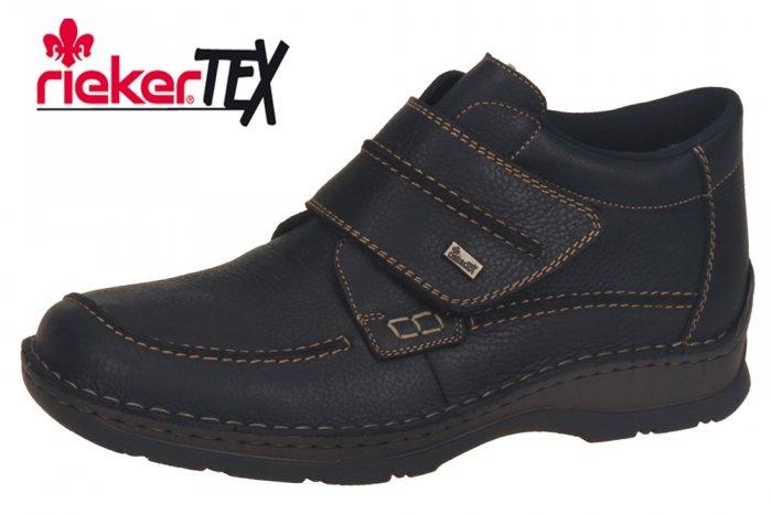 Rieker Herren Boots Anton
