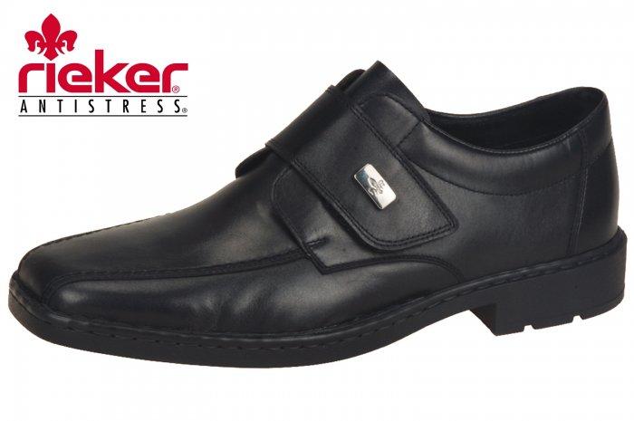 Rieker Business Schuhe Lutz